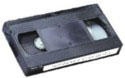 S-VHS tape